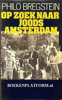 Op zoek naar Joods Amsterdam