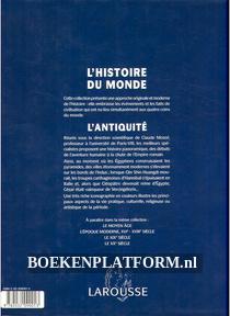 L'Histoire Du Monde L'Antiquite