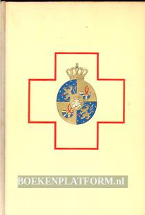 Het boek van de prinses voor het Roode Kruis