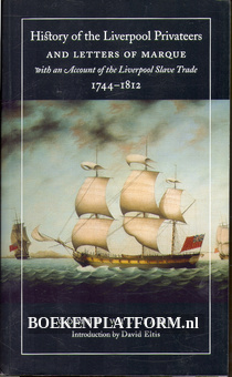 History of the Liverpool Privateers