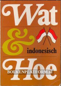 Wat & Hoe Indonesisch