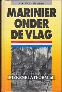 Marinier onder de vlag