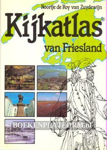 Kijkatlas van Friesland