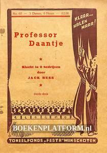 Professor Daantje