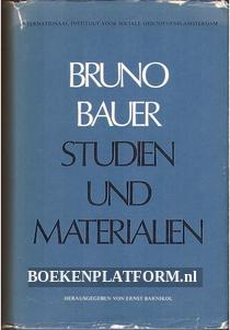 Studien und Materialen