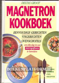 Magnetron Kookboek