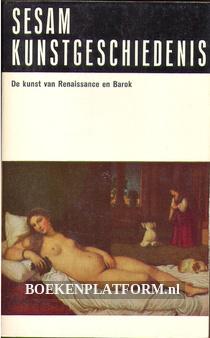 De kunst van Renaissance en Barok