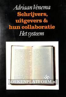 Schrijvers, uitgevers & hun collaboratie 1