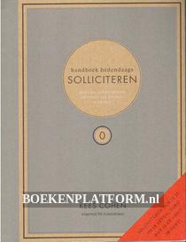 Handboek hedendaags solliciteren