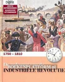 De opkomst van de industriële revolutie