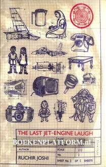 The Last Jet-Engine Laugh