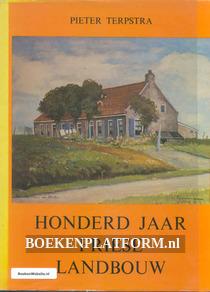 Honderd jaar Friese Landbouw