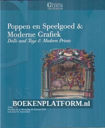 Poppen en Speelgoed & Moderne Grafiek