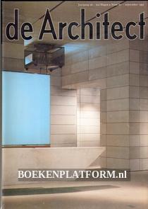 De Architect 1995-09