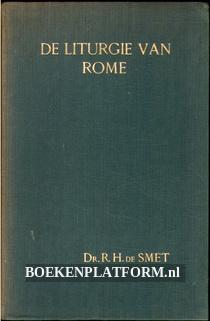 De liturgie van Rome
