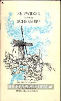 Reiswijzer door de Schermeer