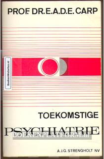 Toekomstige psychiatrie