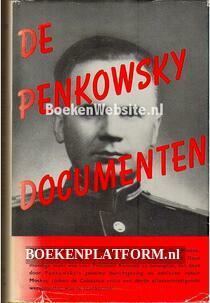 The Penkowsky documenten