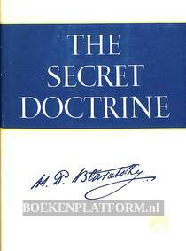 The Secret Doctrine 2