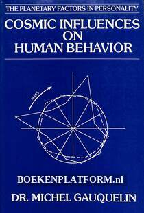 Cosmic Influences on Human Behavior