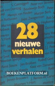 28 Nieuwe verhalen