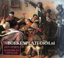 Jan Steen schilder en verteller