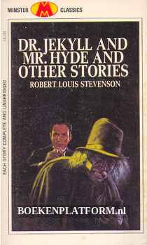 Dr. Jekyll and mr.Hyde and other Stories
