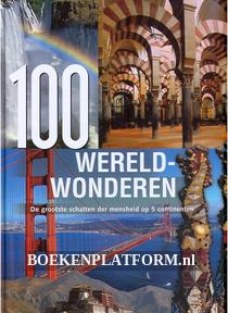 100 Wereld-wonderen