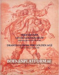 Tekenkunst uit de Gouden Eeuw