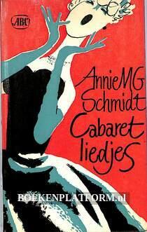 Cabaretliedjes