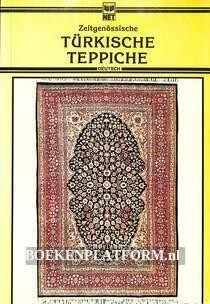 Zeitgenössische Türkische Teppiche