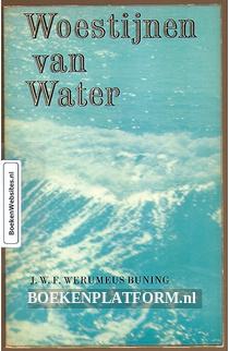 Woestijnen van water