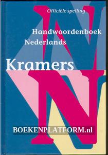 Kramer's Handwoordenboek Nederlands