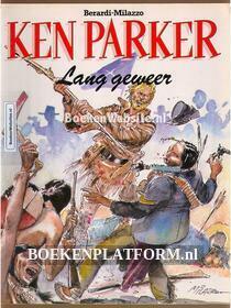 Ken Parker, Lang geweer