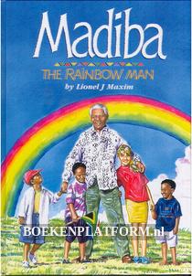 Madiba the Rainbouw Man