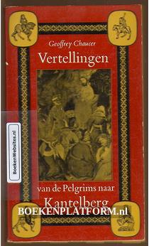 0094 Vertellingen van de Pelgrims naar Kantelberg