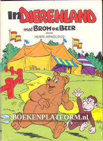 In dierenland met Brom de Beer