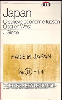 Japan, creatieve economie tussen Oost en West