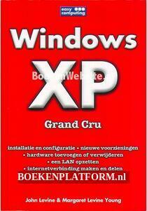 Windows XP Grand Cru