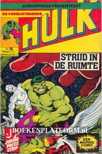 18 De Hulk