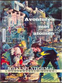 Avonturen met atomen