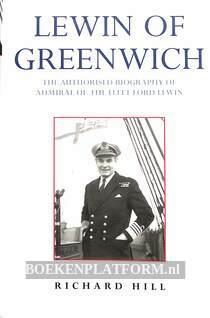 Lewin of Greenwich