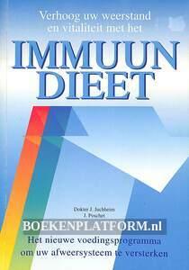 Immuun dieet