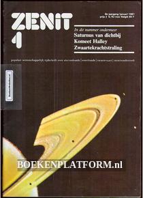 Zenit jaargang 1981