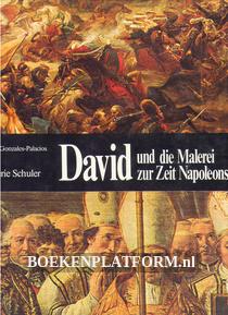 David und die Malerei zur Zeit Napoleons