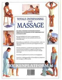 Totale ontspanning door Massage