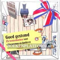 Goed gestemd, 25 luisterboeken voor volwassenen en kinderen