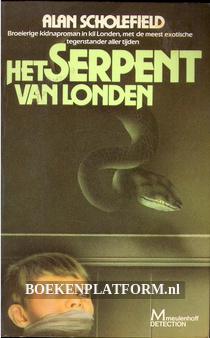 Het Serpent of Londen
