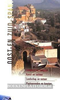 Oost- en Zuid-Spanje