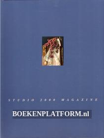 Studio 2000 magazine jaargang 12 nr. 2